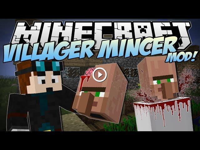 minecraft how to get villagers to follow