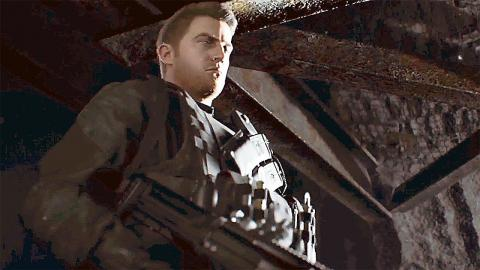 resident evil 7 chris redfield dlc walkthrough