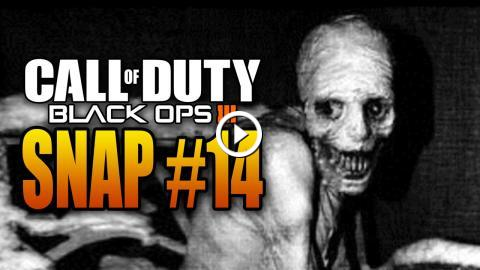 Black Ops 3 Russian Sleep Experiment Zombies Characters Call Of