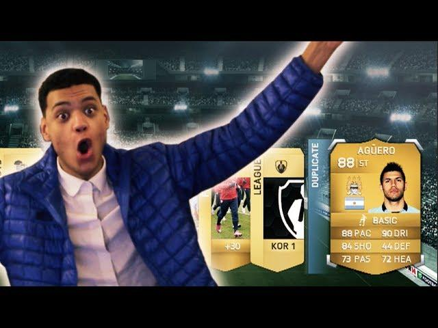YAAAY HAPPY HOUR SPECIAL PACKS!!!!!!! Fifa 14 ultimate team pack opening