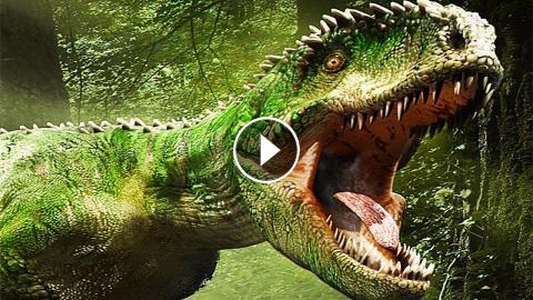 Jurassic World Evolution - Species Trailer (2018) PS4/Xbox