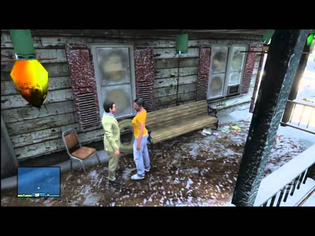 gta 5 how to get to north yankton glitch