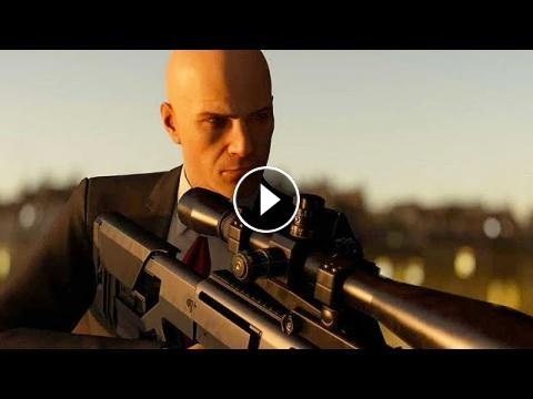 Hitman Funny Moments 2016 Gameplay