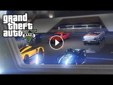 GTA 5 - $50,000,000 Spending Spree, Part 1! NEW GTA 5 AFTER