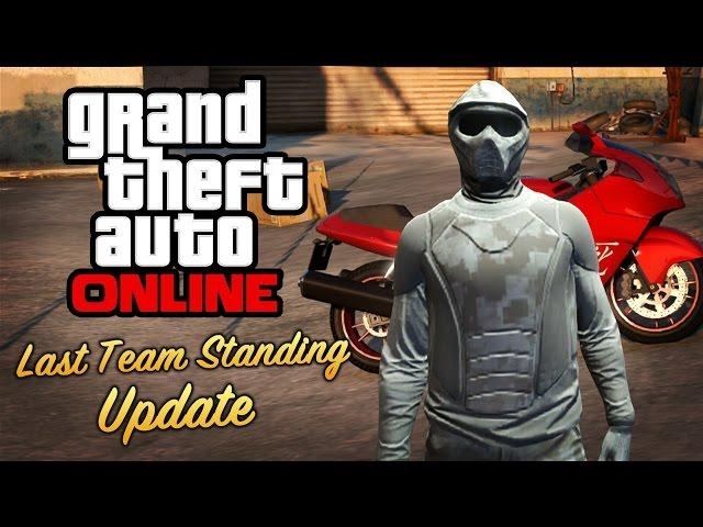 GTA Online - The Business Update [All DLC Contents]