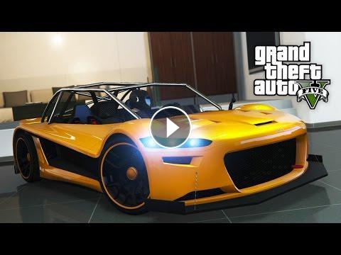 Crazy New Sports Car Spending Spree Gta 5 Online Dlc New Cars Update