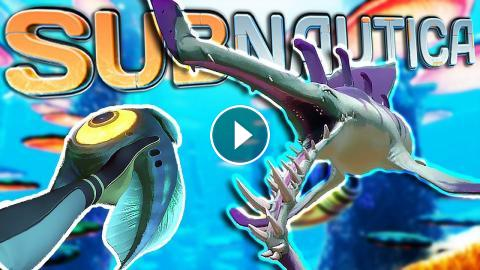 Subnautica Part 49 Taming A Stalker We have provided all the information about crafting, crafting materials, and where to locate them. gaming ava360