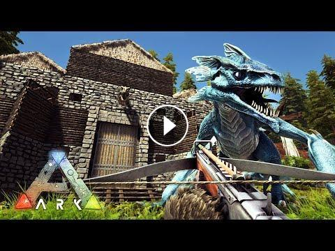 Upgrading Out Main Base In ARK: Survival Evolved Ragnarok! ARK Survival  Evolved Gameplay Episode 19 With Typical Gamer!▻ Subscribe For More Daily,  Top.