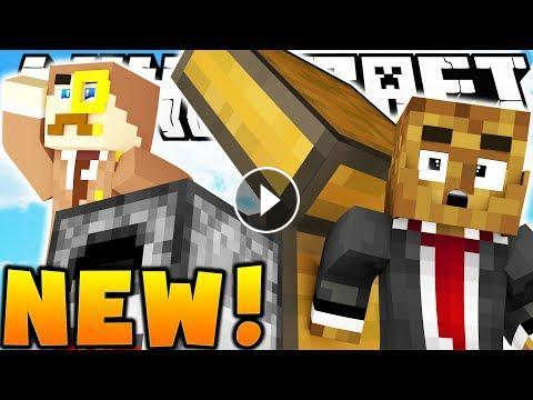 BRAND NEW* HYPIXEL HIDE AND SEEK UPDATE (WE GET A PRIVATE