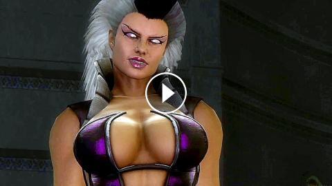 Kombat Kitana Mortal Jade Jade, Kitana,