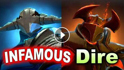 27c7d14d9a4107 INFAMOUS vs The Dire - Semi-Final King s Cup America DOTA 2Commentary by  Blitz GrandGrant Lacoste KBBQSubscribe▻ http   bit.ly noobfromua.