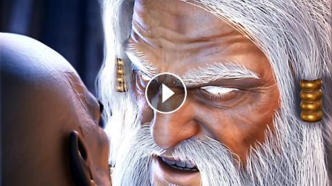 god of war kratos quotes his father zeus ps