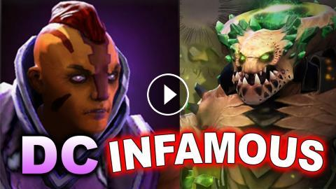 1fa30a961cdf13 DC vs INFAMOUS - King s Cup America DOTA 2Commentary by Lacoste Dakota  GrandGrant KBBQ Subscribe▻ http   bit.ly noobfromua.