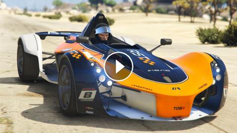 Real Cars Mod Gta 5 The Best Cars Of 2018