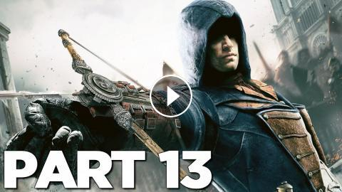 Arno Dorian Unity Outfit In Assassin S Creed 3 Remastered