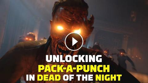 Call of Duty: Black Ops 4 Zombies: How to Unlock Pack-a ... Call Of The Dead Map Pack on call of the dead zombies, call of duty zombies map pack, call of the dead game, call of duty black ops map pack, call of the mob, call of the dead minecraft, call of the dead movie,