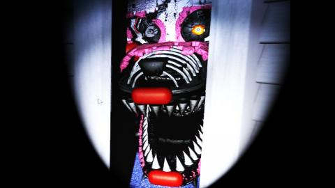 MOST JUMPSCARES EVER | Five Nights at Freddy's 4 Halloween