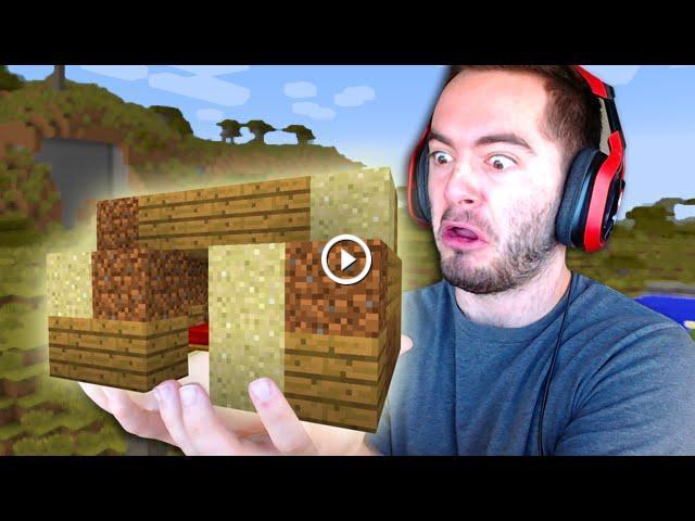 Minecraft BEST HOUSE EVER Geochests Mod Showcase - Best minecraft house ever