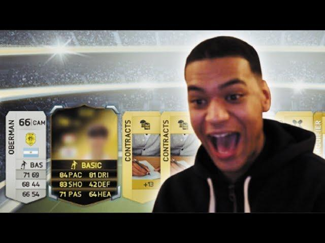 FIFA 14 - INFORM!!!! + INSANE PACKS!
