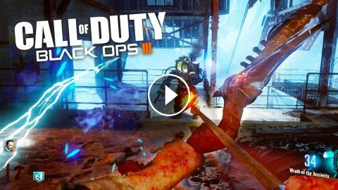 Call of Duty: Black Ops 3 - NEW