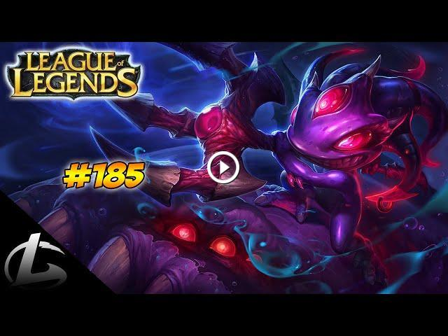 League Of Legends Gameplay Fizz Guide Fizz Gameplay