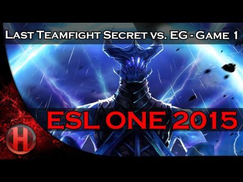 Dota 2 - DK vs  iG WPC-ACE Game 6/7 - Grand Finals - Highlights