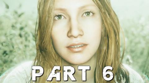 Far Cry 5 Walkthrough Gameplay Part 6 Faith Seed Ps4 Pro
