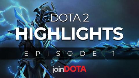 DotA matchmaking JoinDOTA