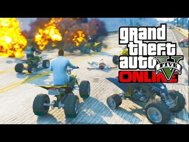 GTA Online - All Custom and Stilt Apartments [Executives and