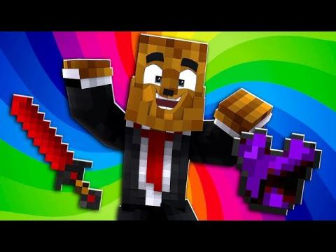 Minecraft BEST ARMOR EVER? - SMP HOW TO MINECRAFT S2 #60
