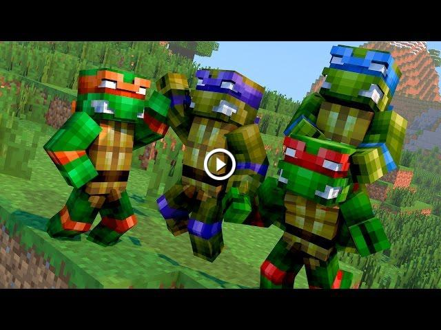 Minecraft mods morph hide and seek tartarugas ninjas mutant minecraft mods morph hide and seek tartarugas ninjas mutant ninja turtles thecheapjerseys Image collections
