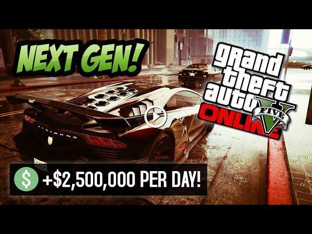 gta online easy money for beginners