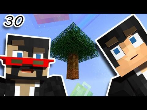 Minecraft: Sky Factory Ep  25 - SICK ARMOR