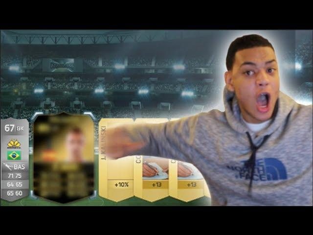 FIFA 14 - OMG INFORM PACKS!!!!