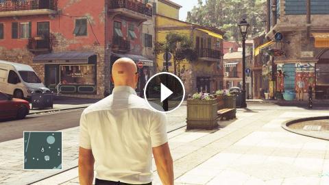 Hitman 2 Gameplay Sniper Assassin Miami Walkthrough 2018