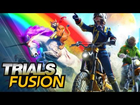 THE COMEBACK - Trials Fusion w/ Nick