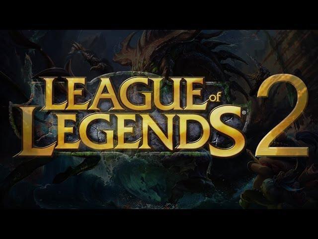preseason 6 league of legends