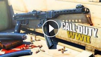 COD: WW2 *LEAK* - WEAPON FORGING, GUNSMITH + DLC! (New Features