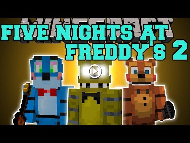 how to build freddys head in minecraft