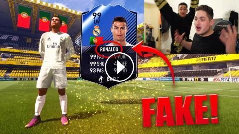 how to get good players in packs fifa 17