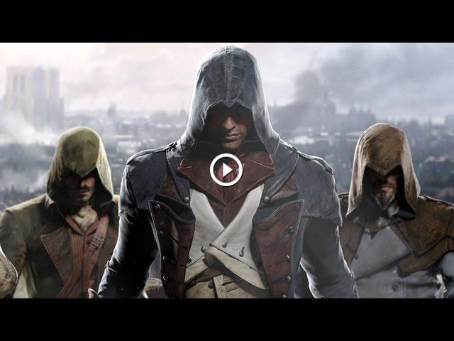 IGN Plays Assassin's Creed Unity - Solving the Murder of ... Jon Ryan Ign