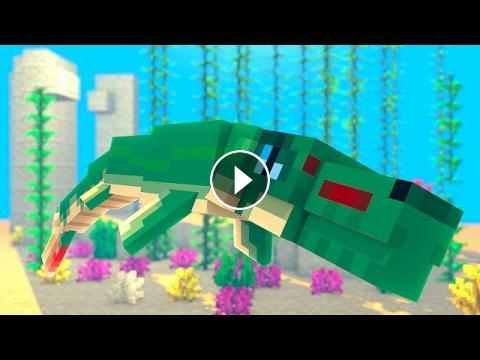 Our FASTEST Dino Ever (The Flash) - Minecraft Jurassicraft