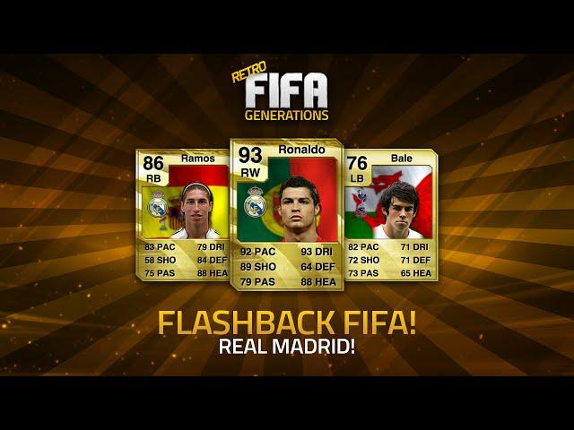FIFA Generations - POTENTIAL FIFA 15 LEGENDS! w\/ ROBERTO CARLOS ...