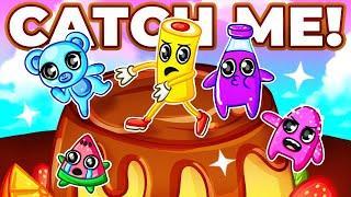 Massively Multiplayer Online (MMO)