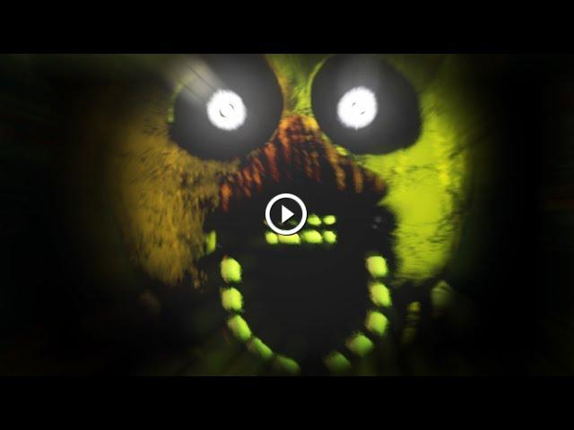 the scariest jumpscare five nights at freddy s 3 part 3