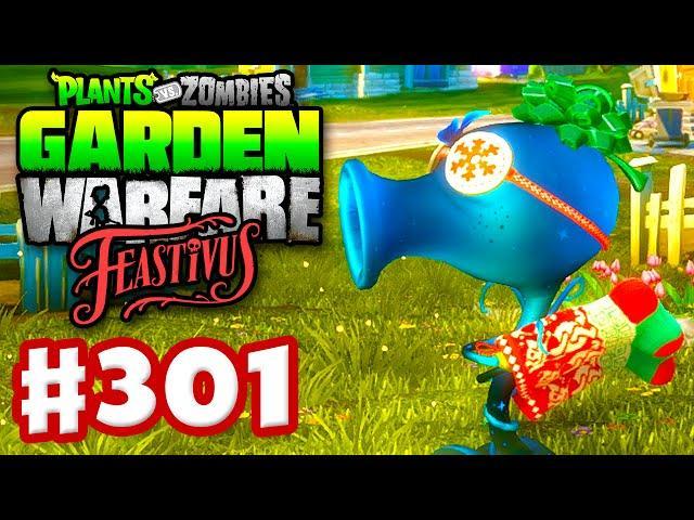 Plants vs. Zombies: Garden Warfare - Gameplay Walkthrough Part 290 ...