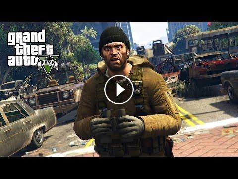 Typical Gamer Gta 5 Zombie Apocalypse Mod 15 | Ritchie