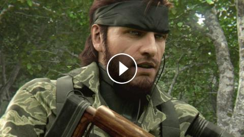 These New Metal Gear Solid 3 Pachinko Screens Are
