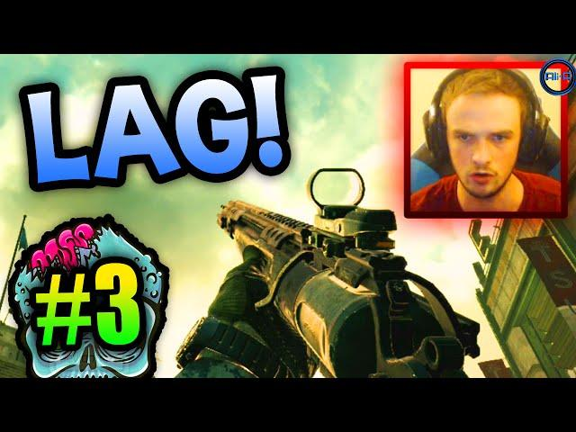 """WEIRD LAG!"" - Infected LIVE w/ Ali-A #3! - (Call of Duty: Ghost Gameplay)"