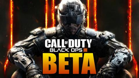 How to get in the Black Ops 3 Beta + Code Giveaway! (Xbox One/PS4/PC Codes)